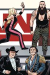 WWE #23 (Schoonover Raw Connecting Variant)