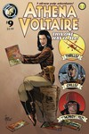 Athena Voltaire 2018 Ongoing #9 (Cover A - Bryant)