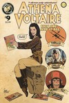 Athena Voltaire 2018 Ongoing #9 (Cover B - Retro)