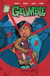 Grumble #2 (of 5) (Cover A -  Mike Norton)