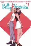 Betty & Veronica #1 (of 5) (Cover A - Lanz)