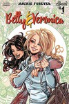 Betty & Veronica #1 (of 5) (Cover B - Braga)