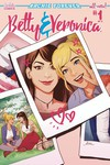 Betty & Veronica #1 (of 5) (Cover D - Mok)