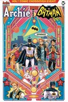 Archie Meets Batman 66 #5 (Cover B - Braga)