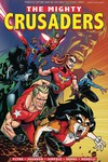 Mighty Crusaders TPB Vol 01