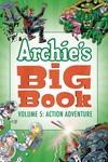 Archies Big Book TPB Vol 05 Action Adventure