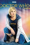 Doctor Who Magazine #533