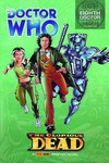 Doctor Who TPB Glorious Dead