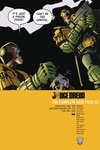 Judge Dredd Comp Case Files TPB Vol 32