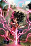 Grimm Fairy Tales #25 Cover A