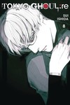 Tokyo Ghoul Re GN Vol 08
