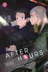 After Hours GN Vol 03