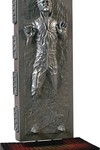 Star Wars Collectors Gallery Han Solo Carbonite 8in Statue