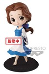 Disney Q-Posket Belle Country Style Figure