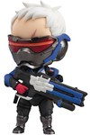 Overwatch Soldier 76 Nendoroid Action Figure Classic Skin Ver