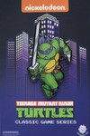 Teenage Mutant Ninja Turtles Turtles in Time Character Select Leo Pin