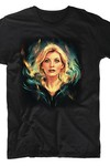 Doctor Who 13th Doctor Alice X Zhang T-Shirt SM