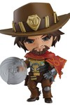 Overwatch Mccree Nendoroid AF Classic Skin Ver