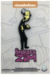 Invader Zim Ms. Bitters Pin