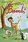 Bambi Little Golden Book