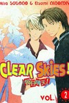 Clear Skies GN Vol. 02 (of 2)