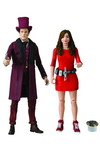 Doctor Who Impossible Set Action Figure 2pk