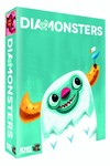 Diamonsters Card Game