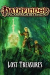 Pathfinder Campaign Setting Lost Treasures