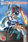 Micronauts #7 (Subscription Variant B)