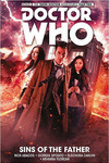 Doctor Who 10th HC Vol. 06 Sins of the Father