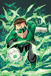 Hal Jordan and the Green Lantern Corps #32 (Kitson Variant)