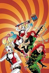 Harley & Ivy Meet Betty & Veronica #2 (of 6) (Parent Variant)
