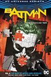Batman TPB Vol 04 the War of Jokes & Riddles