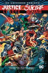Justice League vs Suicide Squad TPB