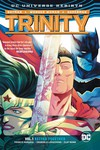 Trinity TPB Vol 01 Better Together
