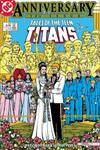 New Teen Titans TPB Vol 08