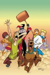 Scooby Doo Team Up TPB Vol 04