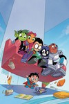 Teen Titans Go TPB Vol 04 Smells Like Teen Spirit