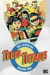 Teen Titans the Silver Age TPB Vol 01