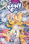My Little Pony Friendship Is Magic #60 (Cover B - Richard)
