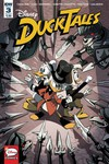 Ducktales #3 (Cover A - Ghiglione)