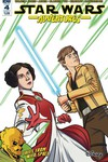 Star Wars Adventures #4 (Cover A - Jones)