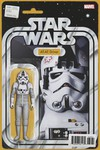 Star Wars #38 (Christopher Action Figure Variant)