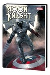 Moon Knight by Brian Michael Bendis & Alex Maleev HC