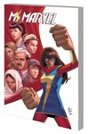 Ms Marvel TPB Vol 08 Mecca