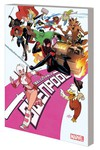 Unbelievable Gwenpool TPB Vol 04 Beyond Fourth Wall