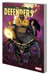 Defenders TPB Vol 01 Diamonds Are Forever