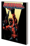 Deadpool Classic TPB Vol 20 Ultimate Deadpool