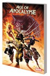 X-Men Age of Apocalypse TPB Termination