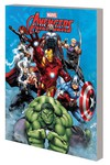 Marvel Universe Avengers Ultron Revolution Digest TPB Vol 03